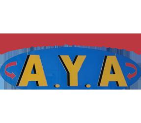 Electrodomésticos AYA