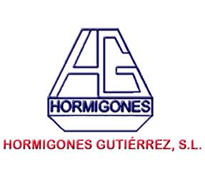 Hormigones Gutiérrez